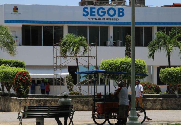 A un año del cambio estructural en Quintana Roo, no hay resultados a la vista. (Foto: Joel Zamora/SIPSE)