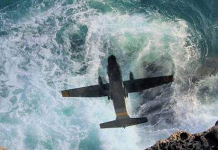 El servicio de control del tráfico aéreo de Miami perdió el contacto con la aeronave tanto por radio como por radar. (Contexto/Internet)