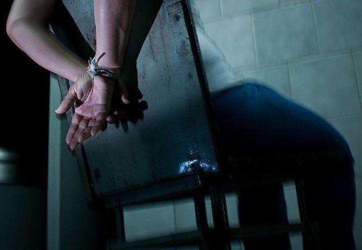 José Omar Romero Esquivel y Juan José Maya Romero son los secuestradores que enfrentan una pena de 95 años en la cárcel. (excelsior.com.mx)