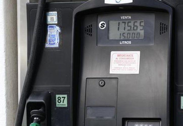 La importación de diesel se redujo al 16%, reporta Pemex. (Notimex/Contexto)