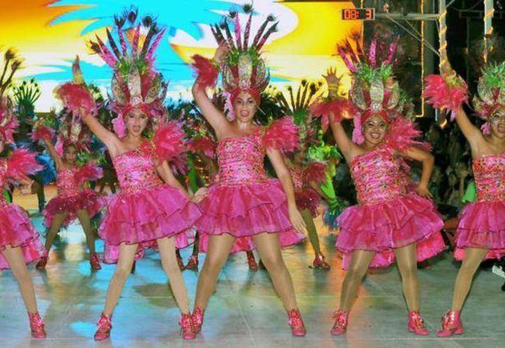 """Las tradiciones de la isla serán mostradas a través del programa """"Fashion Tour"""". (Cortesía/SIPSE)"""