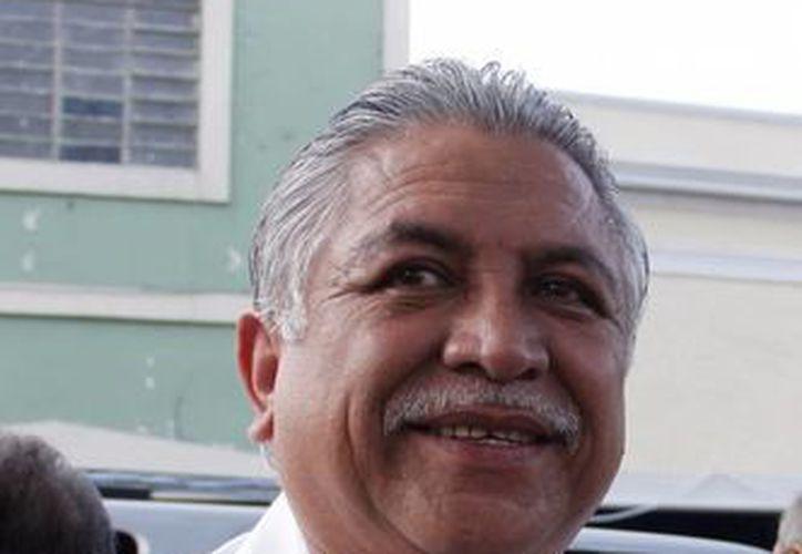 Jervis García Vázquez. (SIPSE)