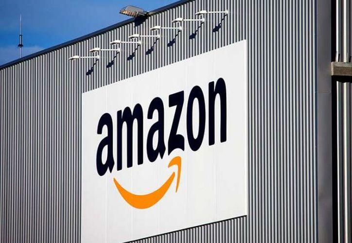 Amazon cuenta en Francia con más de 10 mil empresas inscritas. (Excelsior)