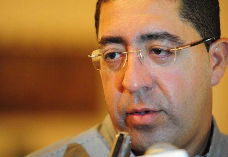 Al ex funcionario le fue negada la libertad bajo fianza. (Archivo/SIPSE)