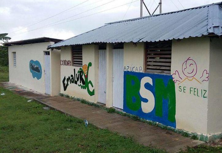 Las instalaciones contaran con habitaciones, baños y comedor.(Juan Rodríguez/SIPSE)