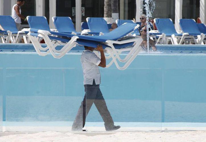 En la entidad falta empleo para más de 32 mil personas.  (Israel Leal/SIPSE)