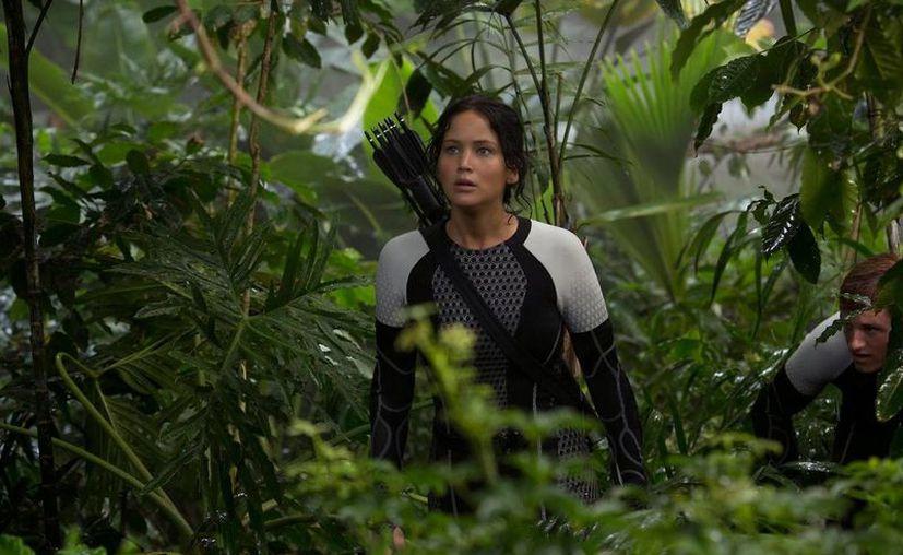 Escenarios de la saga The Hunger Games (Los Juegos del Hambre) serían recreados en parques temáticos, según planes del estudio cinematográfico Lionsgate. (thedullwoodexperiment)