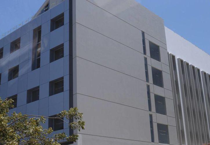 Acudirán a los terrenos donde se planea edificar la ciudad médica. (Israel Leal/SIPSE)