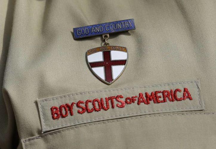 Casi el 70% de las unidades de Scouts están respaldadas por grupos religiosos. (Agencias)