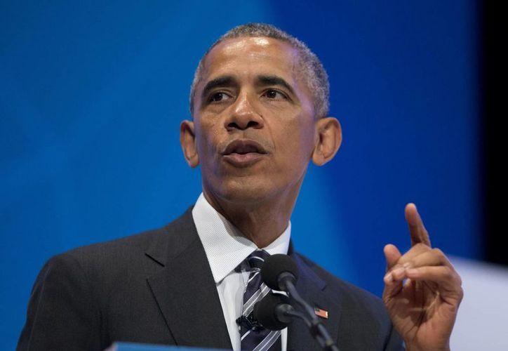 Barack Obama asegura que la relación de su país con el Reino Unido perdurará a pesar de la salida de éste de la Unión Europea. (AP)