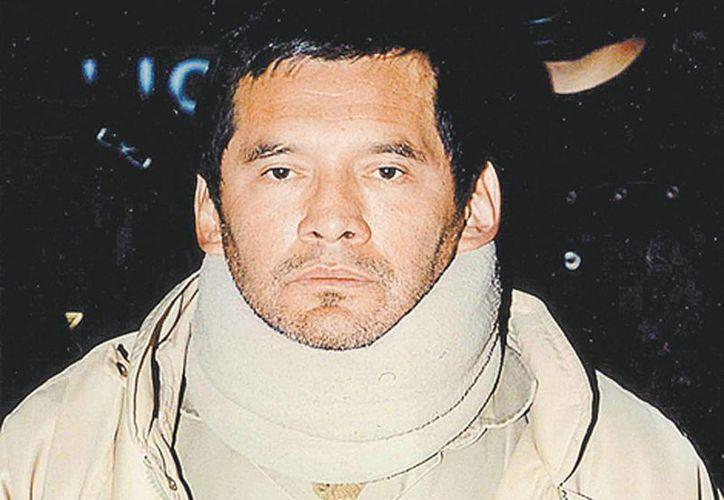Daniel Arizmendi fue condenado a 225 años de prisión. (Milenio)