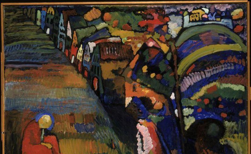 La Asociación de Museos Holandeses abrió un sitio de internet para publicar investigaciones, pedir información sobre piezas de arte robadas y ayudar a los herederos a reclamarlas. (Agencias)