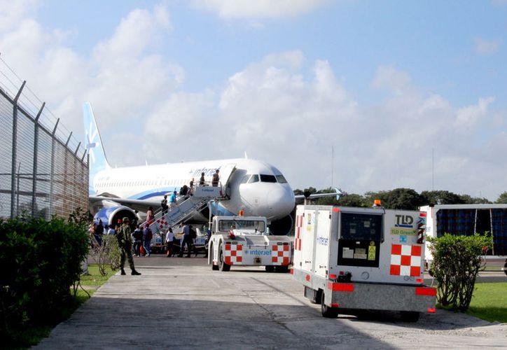 Quintana Roo, está libre de casos del virus desde hace varias décadas, de acuerdo con la autoridad de Salud.
