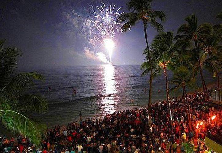 El festival se llevará a cabo en diferentes escenarios de Playa del Carmen, del 30 de diciembre al 2 de enero. (Contexto/Internet)