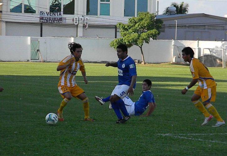 El conjunto pionero volverá a presentarse ante su afición cuando reciba al Deportivo Nuevo Chimalhuacán. (Raúl Caballero/SIPSE)