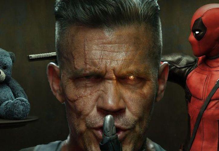 Los fans de este polémico personaje, podrán conocer 'más probaditas' de las imágenes de este filme de Marvel. Su estreno será en mayo próximo. (Contexto/Internet)