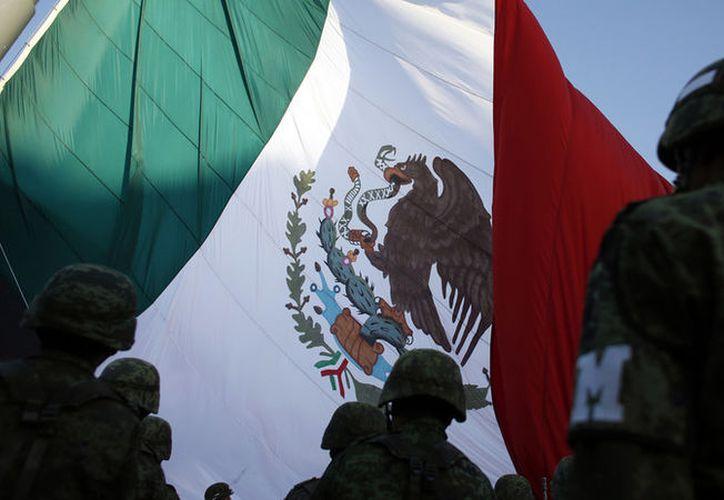 El objetivo de los ejercicios encabezados por la Armada y el Cuerpo de Marinos estadounidenses, es mejorar las operaciones militares conjuntas. (Foto: RT)