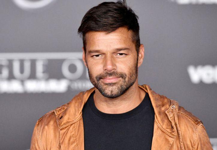Ricky Martin anunció en sus redes sociales que tomará un descanso de sus shows en Las Vegas debido a una lesión. (Foto: RPP)