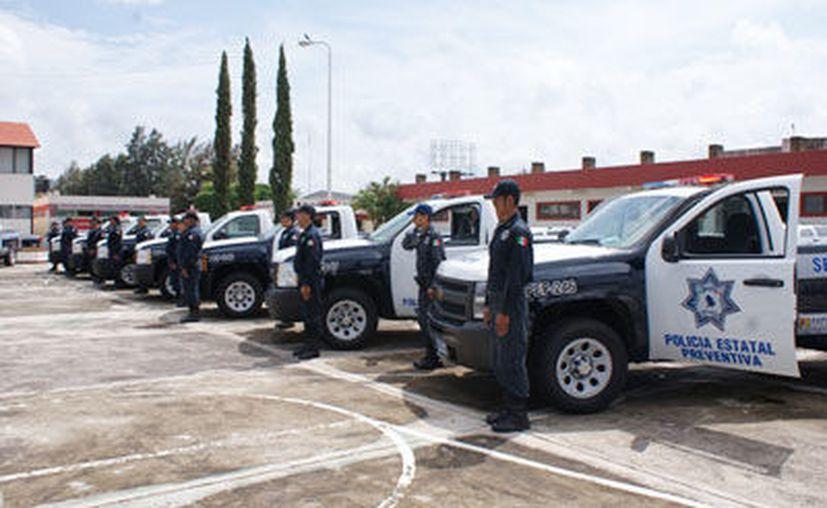 Elementos ministeriales estarán al frente del operativo. (Foto: Contexto/Internet)