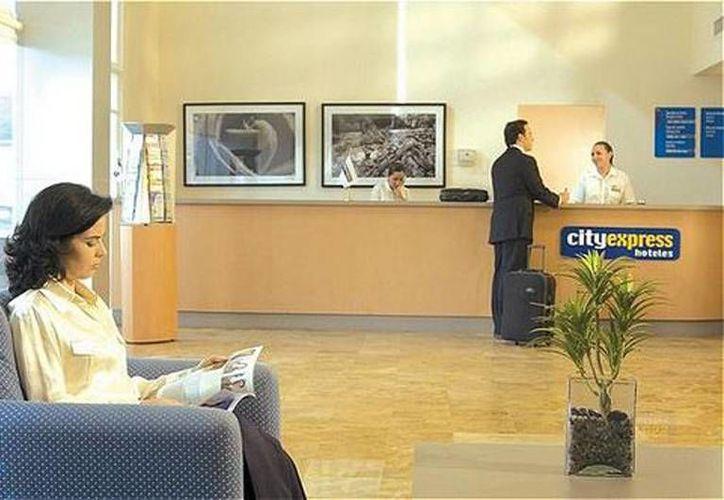 En 2003 realizó su primera apertura bajo la marca City Express. (visitingmexico.com.mx)