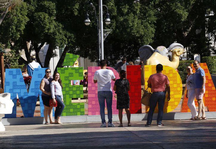 Se busca fortalecer al Sureste del país. (Novedades Yucatán)