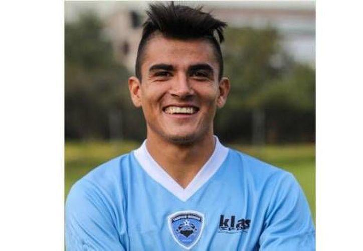 Luis Ricardo el 'Huesos' Reyes es un canterano que ante la falta de oportunidades se fue a vagar por el ascenso y logró la consolidación en la Segunda División de México. (sdpnoticias.com)