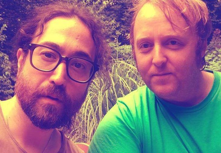 Foto de los hijos de John Lennon y Paul McCartney ha llenado a los usuarios de las redes sociales de nostalgia. (Foto: Instagram)