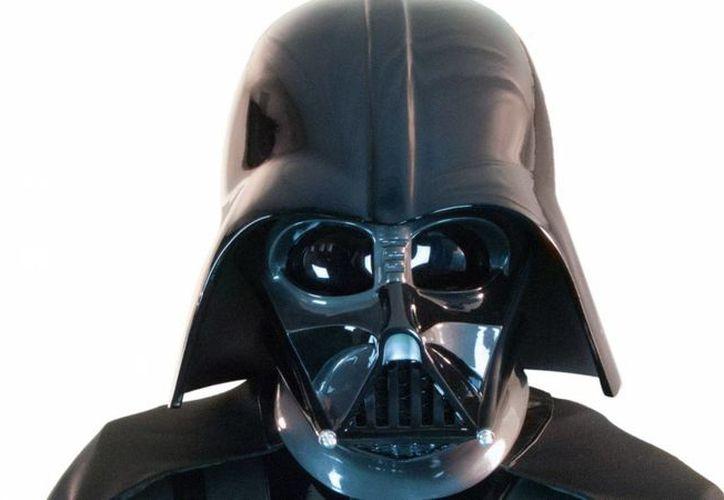 Un personaje disfrazado de 'Darth Vader', mítico personaje de la saga 'Star Wars' fue detenido por el intento de asalto a una tienda de autoservicio en Florida. (Foto de contexto/ Starwars.com)