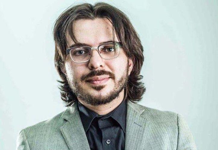 Marco Antúnez, colaborador de la revista Entrepreneur en Español, impartirá un taller básico de designthinking. (Milenio Novedades).