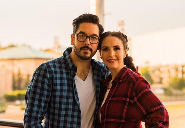 La pareja denunció el suceso en sus cuentas de redes sociales, pidiendo justicia a las autoridades. (Instagram)