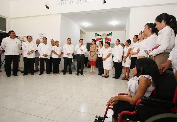Presidente de Cozumel interesado en la renovación política social. (Redacción/SIPSE)