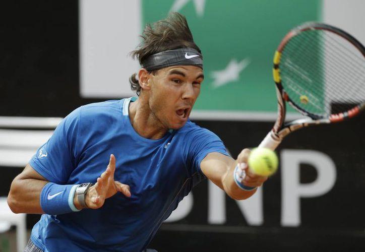 Nadal volverá a enfrentarse a 'Nole' en el Roland Garros. (AP)