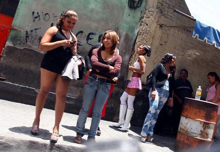 Señalan que el estado no está entre los primeros destinos de trata de personas. (Archivo/SIPSE)