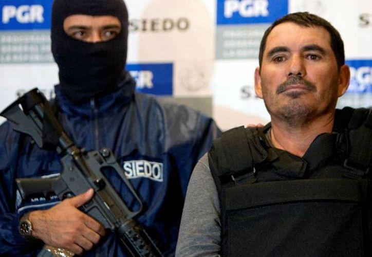 Casi nueve años han pasado de la detención de Santiago Meza, 'El Pozolero', quien aceptó haber disuelto en sosa cáustica a por lo menos 300 personas. (proceso.com.mx)