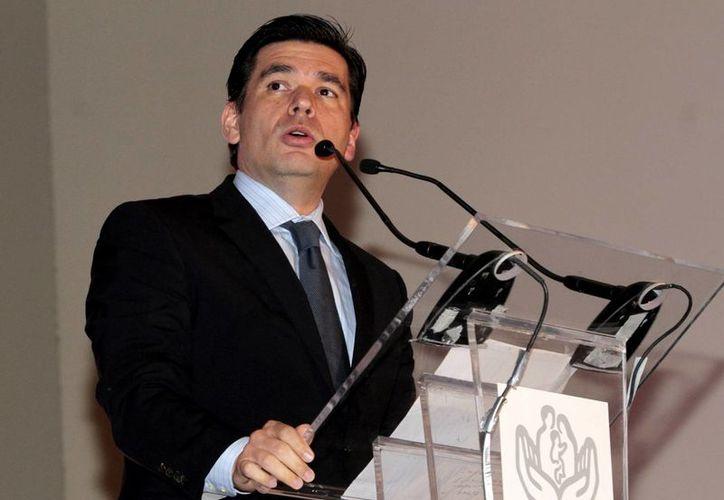 Según Fernando Aportela, subsecretario de Hacienda, el aumento del PIB representa el mayor nivel en los últimos siete trimestres. (Foto de archivo de Notimex)