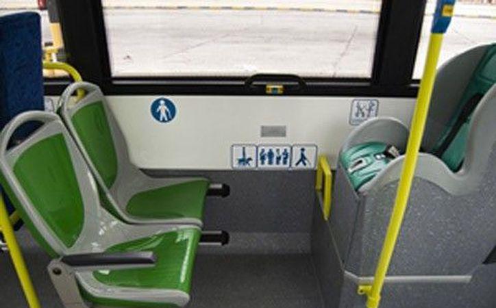Marco Gerardo Rodríguez Cabañas es estudiante del Instituto Tecnológico de Querétaro desarrolla una silla ortopédica para instalar en autobuses de transporte público. (Foto de contexto)