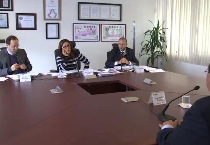 El INE inició este lunes con las entrevistas a las y los consejeros electorales de Quintana Roo. (INE)