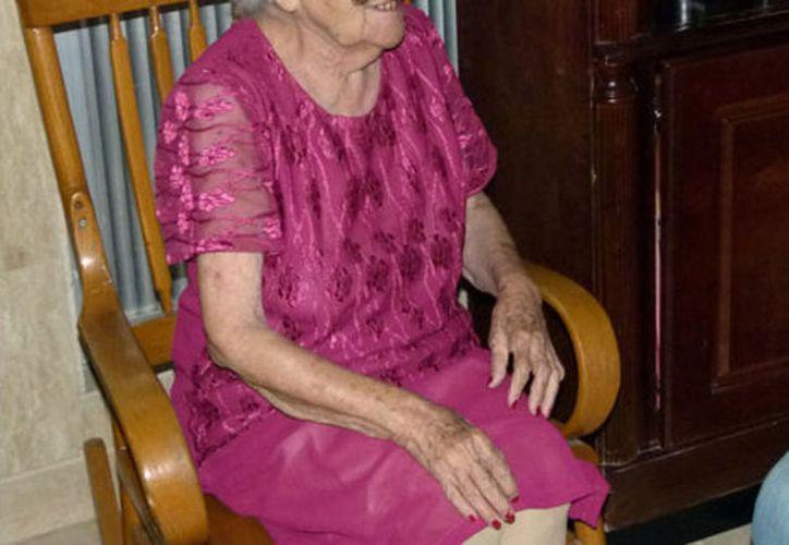 La mujer evitó el juicio al ser declarada inimputable por su débil estado psíquico. (Foto: Vanguardia.mx)