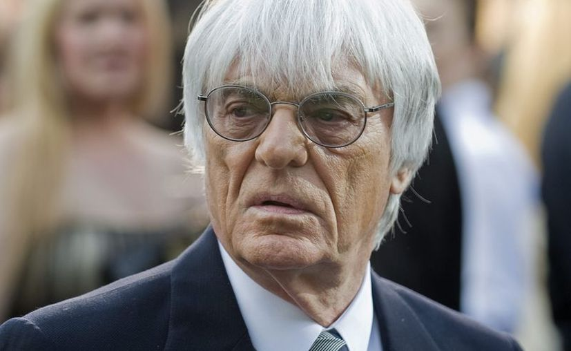 La organización ya tiene listo un plan de emergencia para sustituir al magnate británico de 82 años de edad. (Foto: Agencias)