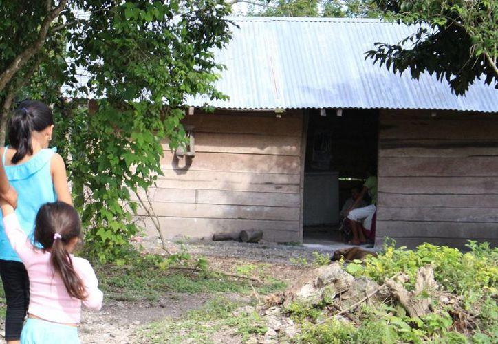 Se incrementó el número de quejas por violación a los derechos humanos en la zona maya de Quintana Roo. (Ángel Castilla/SIPSE)