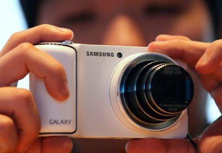 La industria cuenta con grandes marcas como Canon, Sony, Panasonic, Nikon y Olympus . (Agencias)