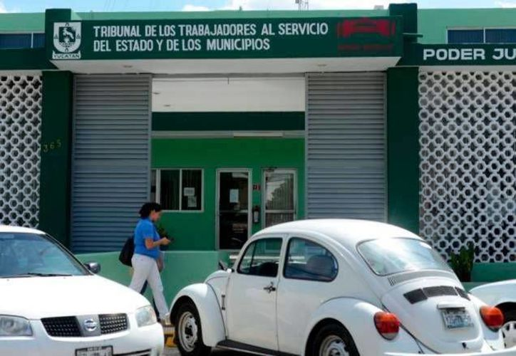 En octubre se realizará una audiencia sobre la demanda contra el Ayuntamiento de Progreso por el incumplimiento del contrato colectivo de trabajo. (Archivo/Milenio Novedades)