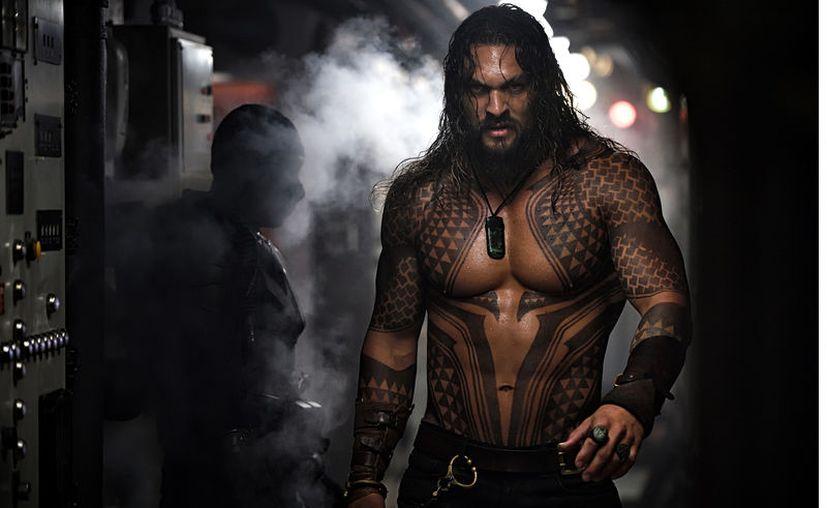 A Jason Momoa le gustaría participar en una película del Universo Cinematográfico de Marvel. (Agencia Reforma)
