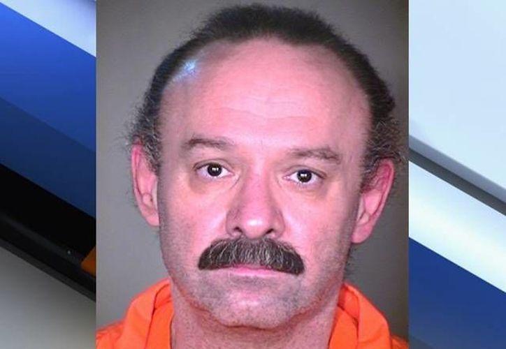 """Los abogados de Joseph Rudolph Wood, ejecutado este miércoles 23 de julio de 2014, dijeron que estuvo """"jadeando y resoplando durante más de una hora"""". (Foto de archivo: Correcionales de Arizona EU)"""
