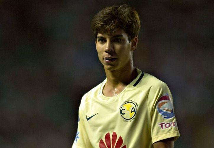 Diego Lainez suma más minutos que otros 37 jugadores extranjeros juntos. (record.com)