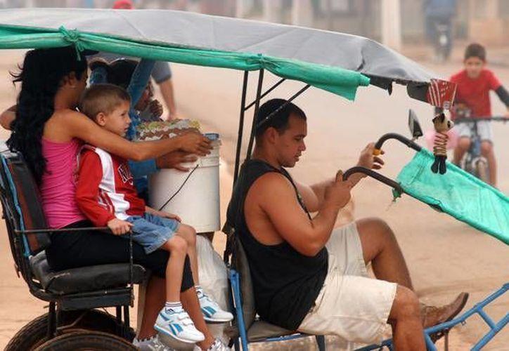 """En Cuba los """"cuentapropistas"""" cada vez más van ganando espacios. (juventudrebelde.cu)"""