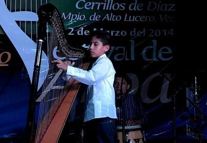 Este sábado y domingo se llevará a cabo el Festival Internacional de Arpa en escenarios de Cancún y Puerto Morelos. (Redacción/SIPSE)