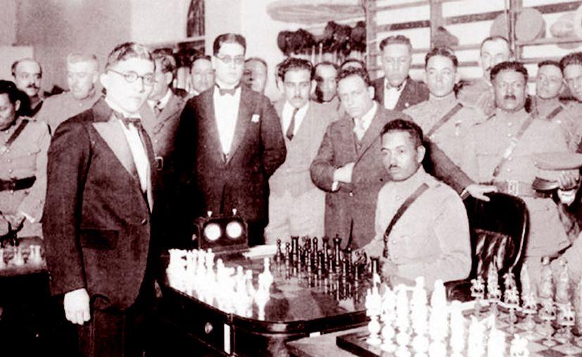 Por desgracia y a pesar de los éxitos, la carrera de Torre Repetto fue algo efímero. En octubre de 1926,  con 22 años, padeció una crisis nerviosa por lo que se vio obligado a retirarse del ajedrez de por vida.