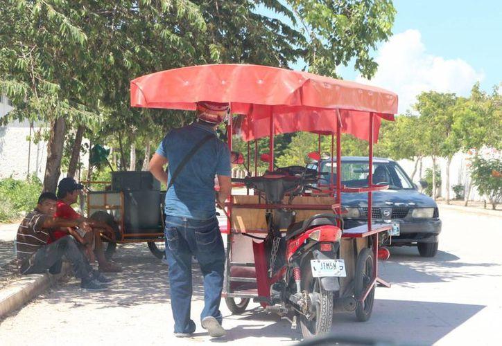 La reunión, tentativamente, se llevará a cabo este miércoles en las instalaciones del Sintra en Playa del Carmen. (Adrián Barreto/ SIPSE)