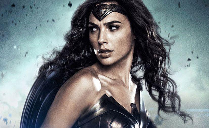 Wonder Woman está dirigida por Patty Jenkins y de los estudios Warner Bros y DC. (Contexto/Internet).